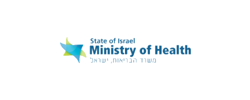 Israel Ministry Of Health 500x200